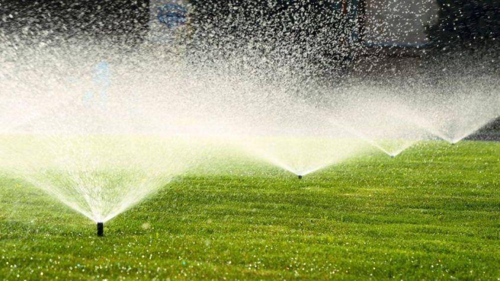 Para ahorrar agua potable crean la categoría