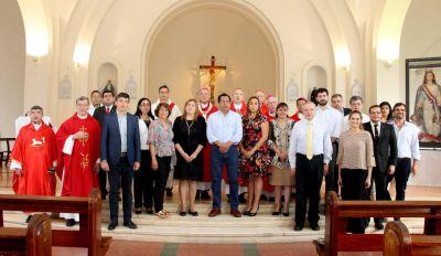 Diálogo entre Políticos Católicos y Pastores de la Iglesia