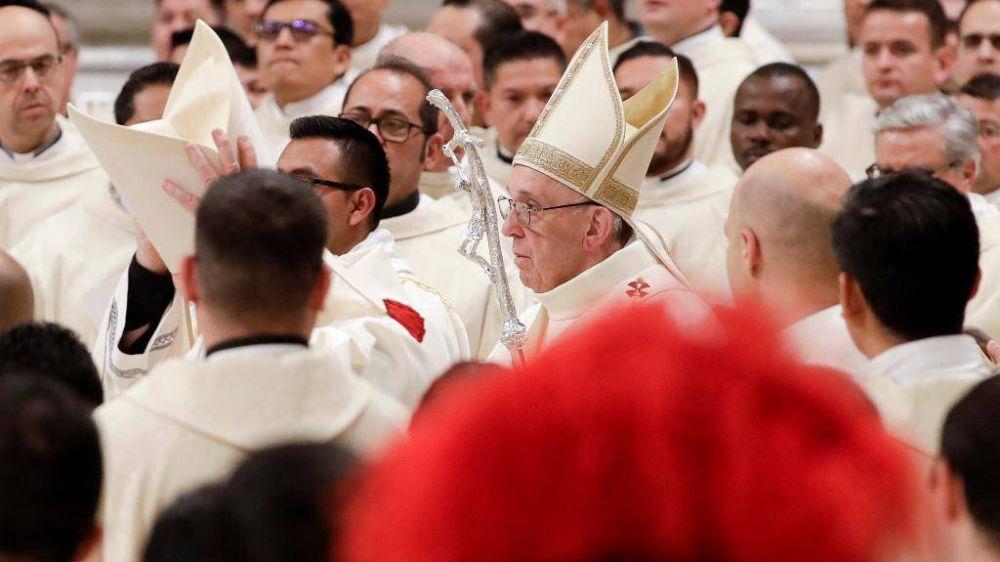 El Papa y Guadalupe: La Virgen eleva a los humillados y olvidados