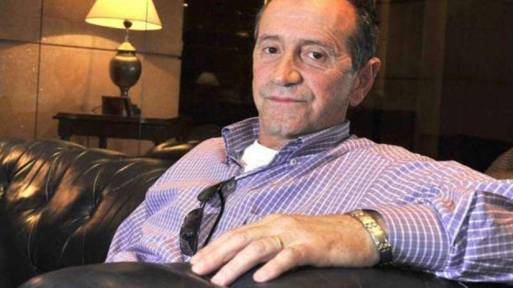 Ruta del dinero K: Bloquean una caja de seguridad de Roberto Porcaro