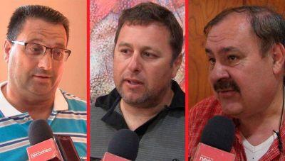 """""""La Municipalidad se ha acercado mucho a las instituciones"""""""