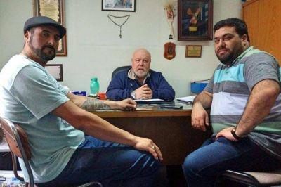 Alessi fue ratificado en las urnas al frente del SiCoNaRA