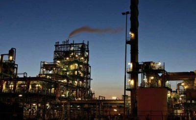 México construirá una refinería de $ 8 mil millones