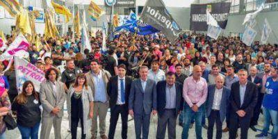 """Ávila: """"Gracias al esfuerzo del Trabajador Petrolero, hoy tenemos 90 Equipos en actividad"""""""