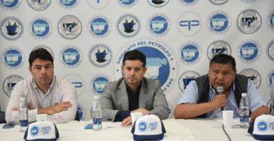 El Gremio y el Automoto Club presentaron el Gran Premio Solidario 'Día del Petróleo'