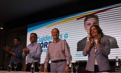 Fortalecido, Schiaretti se ilusiona con dar el batacazo en Córdoba capital