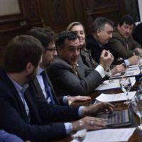 Finocchiaro renunció a la candidatura en La Matanza y Macri está furioso