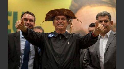 Con la agenda económica como principal reto, tiene fecha la cumbre Macri Bolsonaro