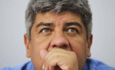 Violento apriete contra el barra que denunció al fiscal que quiere meter preso a Moyano
