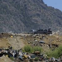 Qué hacer con la basura del turismo, un dilema para Bariloche