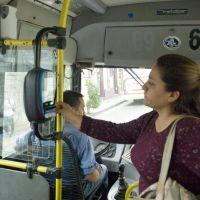 La Provincia perderá $ 383 millones por el subsidio al transporte