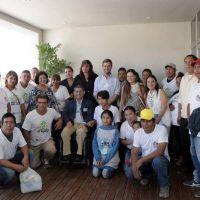 Construirán 30 viviendas para familias en situación de vulnerabilidad en Palpalá