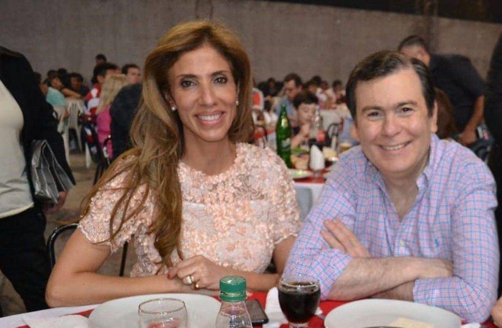 """Zamora lanzó el compromiso de """"seguir trabajando juntos"""""""