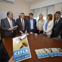 Manzur anunció que se construirán seis centros de adicciones en la capital
