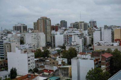 """Gasoducto: confían """"conectar"""" 100 edificios a mitad de 2019"""