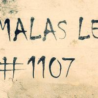Malas lenguas 1107
