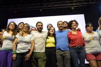 Grabois y Patria Grande ratificaron su apoyo a Cristina 2019