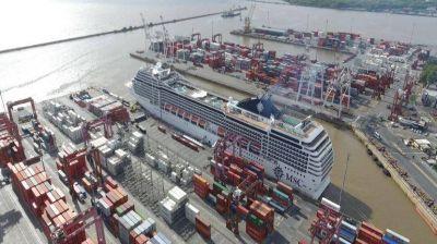 Puerto de Buenos Aires: cómo es el plan del Gobierno para modernizarlo