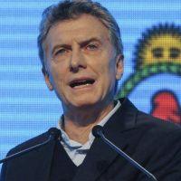 Mauricio Macri piensa que pierde en 2019 y vuelve Cristina Kirchner