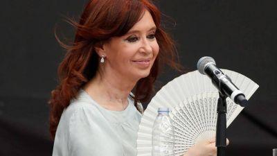 Se viene la cumbre del PJ 20 ¿Llevar o no llevar a CFK?