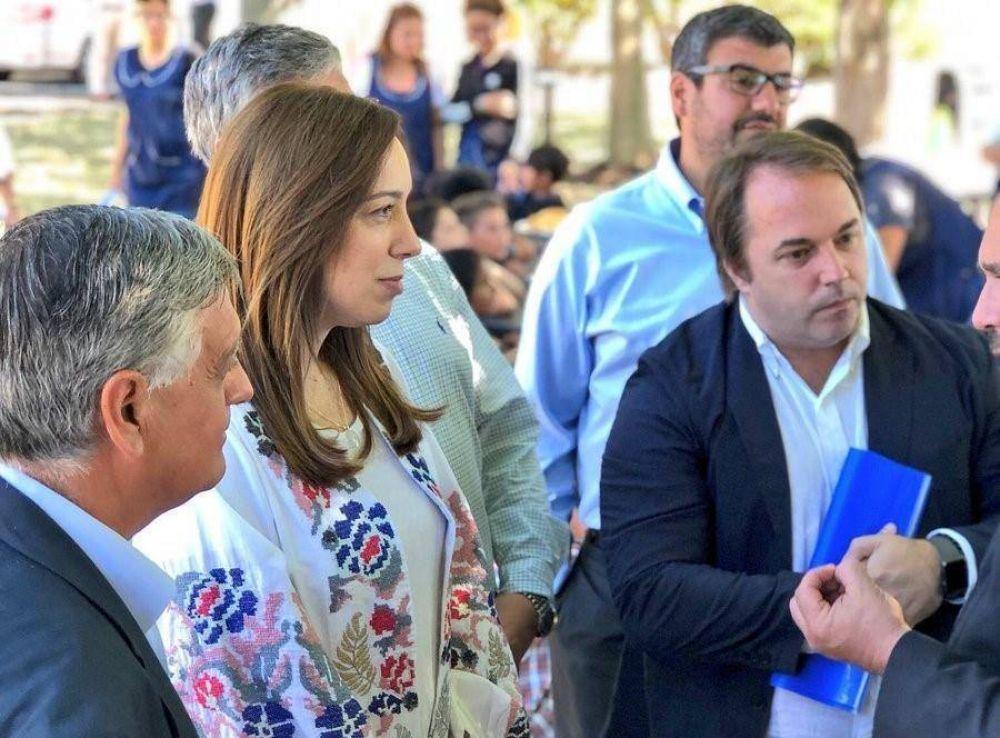 """El patrimonio del SOEME, la nueva caja de Vidal para """"jugar a la política"""""""
