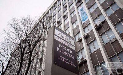 Por agresiones a los trabajadores, judiciales piden custodia en el Registro Público de Comercio