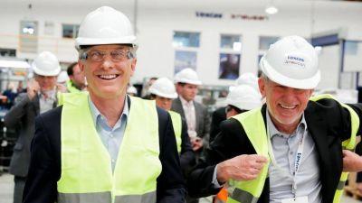 El Gobierno buscará inaugurar más de un parque de energía renovable por semana en el año electoral