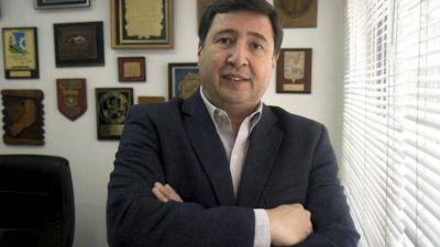 "Daniel Arroyo: ""Me gustaría que se adelanten las elecciones para gobernador e intendente"""