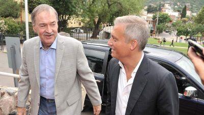 Schiaretti anunciará la culminación de las cloacas para Carlos Paz