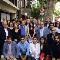 Histórica confluencia de abogados sindicales para rechazar el programa laboral de Macri