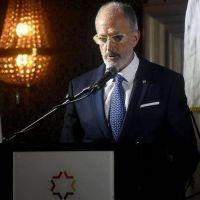 La nueva conducción de la DAIA prometió una fuerte batalla contra el antisemitismo en la Argentina