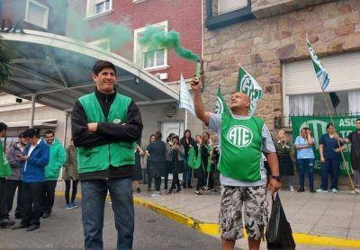 Trabajadores de Hoteles de La Armada denunciaron precariedad laboral