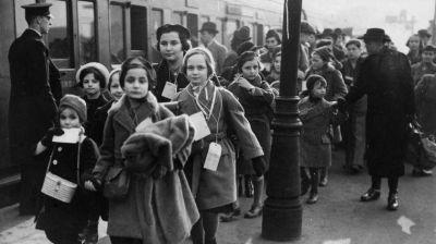 Alemania indemnizará a los judíos que huyeron del nazismo durante su niñez
