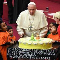 Seria advertencia del Papa Francisco sobre los excesos de las fuerzas policiales