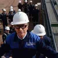 El Gobierno confirmó que recortará los subsidios al gas de Techint en Vaca Muerta