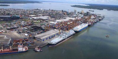 Puerto Buenos Aires habilita observaciones para los anteproyectos