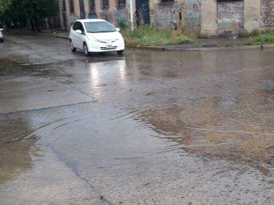 La oposición solicitó al Intendente obras pluviales para el Partido de Luján