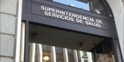 En medio del reclamo de los gremios, nombran un nuevo titular de la Superintendencia de Salud