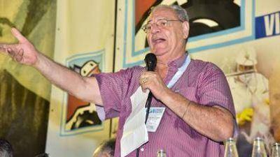 José Fantini fue reelecto como Secretario General de la Federación Gremial de la Carne