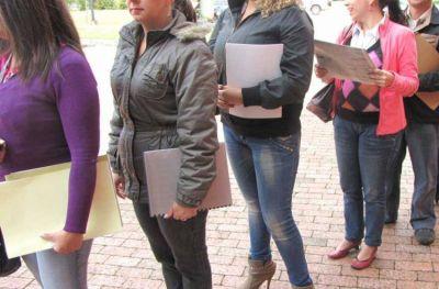 Mujeres menores de 30, las que más sufren el desempleo en la ciudad