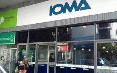 Médicos cortarán el servicio a afiliados de IOMA por 3 días