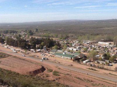 La ciudad del shale: el proyecto que puede cambiar a Añelo
