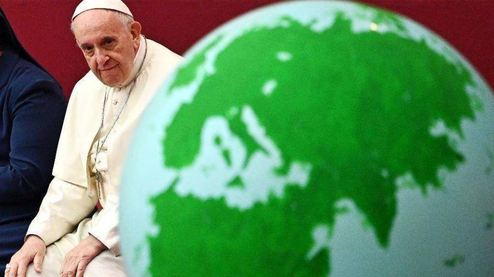El Papa: Corrupción, xenofobia y racismo, vergüenza de la política