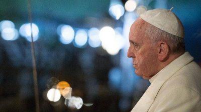 Francisco y los encuentros con las víctimas de abusos