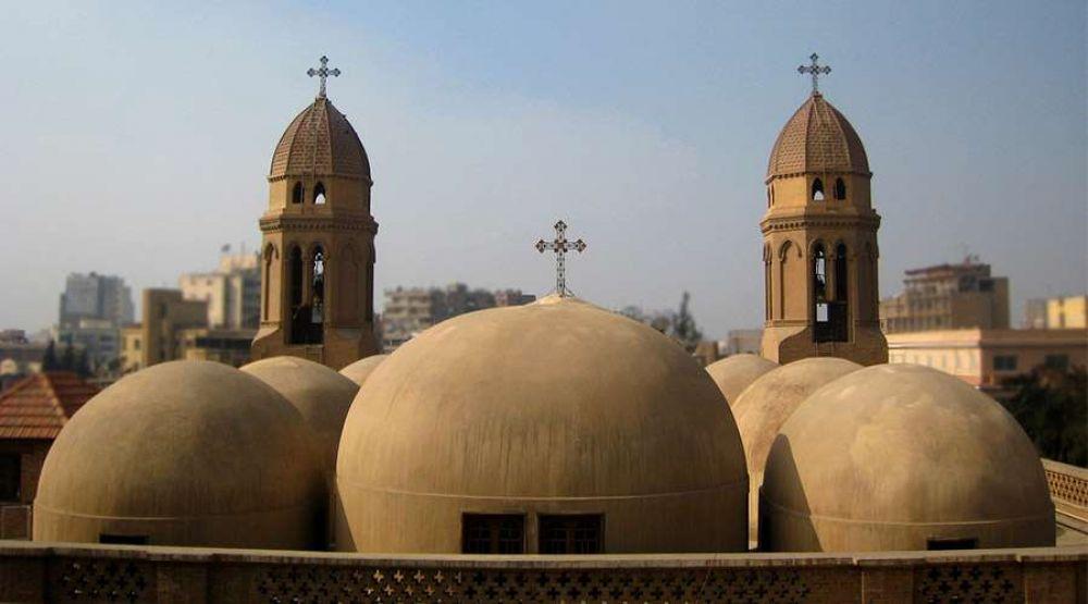 Gobierno de Egipto restaura y regulariza iglesias atacadas por extremistas musulmanes