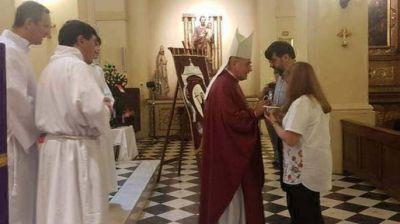 Concluyó ayer el proceso canónico de María Antonia de Paz y Figueroa