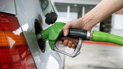 El municipio da marcha atrás con la tasa al combustible