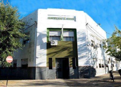 El Sindicato de Trabajadores Municipales oficializó el acuerdo con el Ejecutivo