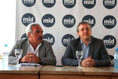 """""""Queremos ser parte de la solución, no solamente de Mar del Plata, sino de toda la provincia y el país"""""""