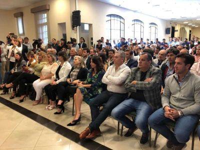 Arturo Rojas fue elegido como Secretario de Acción Social, a nivel nacional